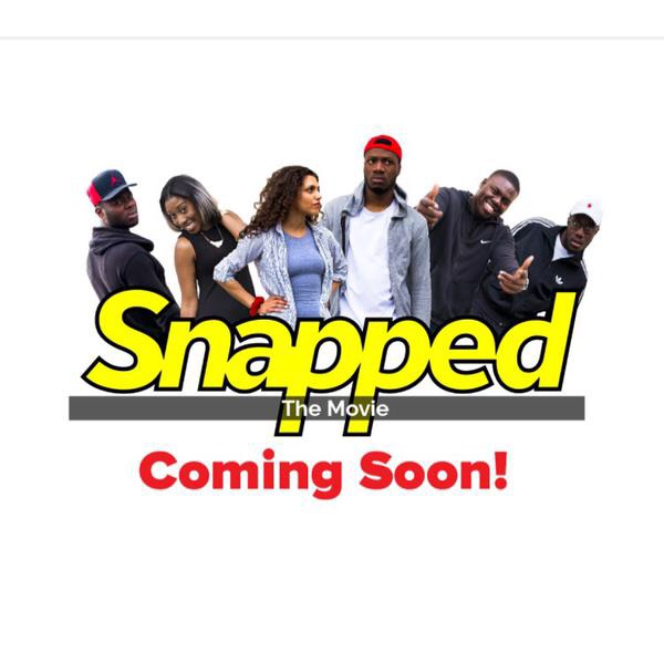 "FIRST LOOK: ""Snapped The Movie"" – Tom Moutchi, Sarah Abraham"