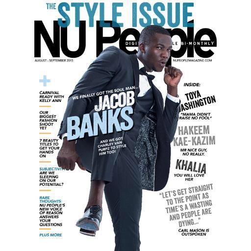 Nu People Magazine