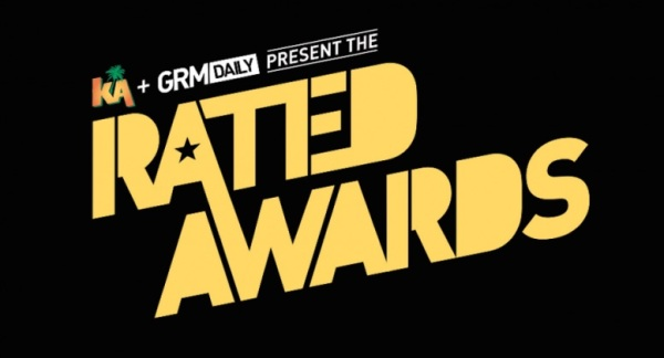 The Rated Awards 2015