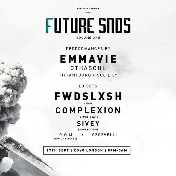 Future SNDS