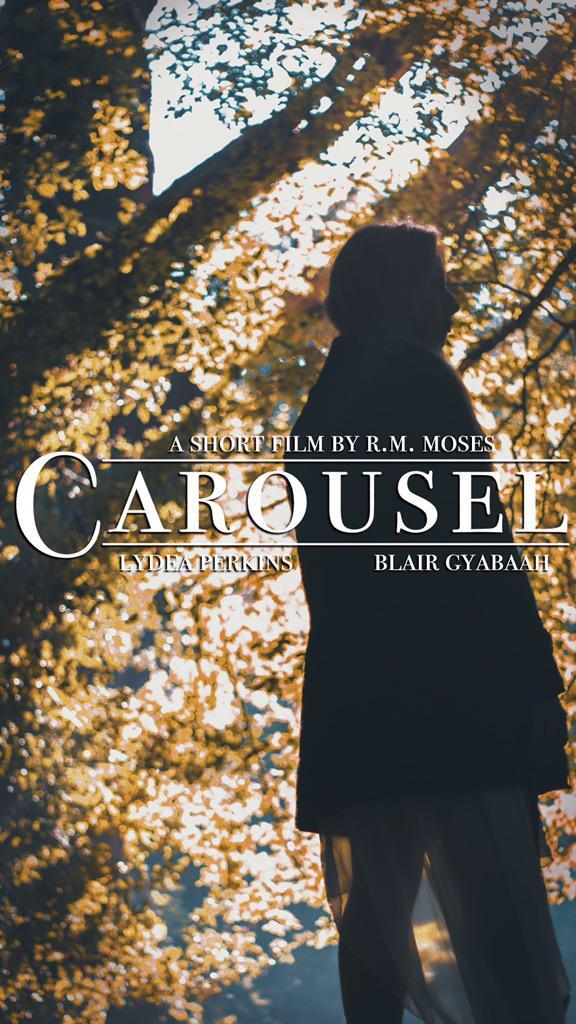The UK Film Carousel