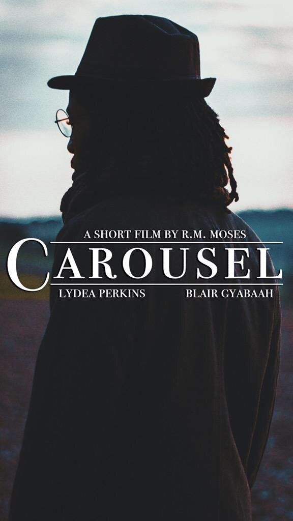UK Film Carousel
