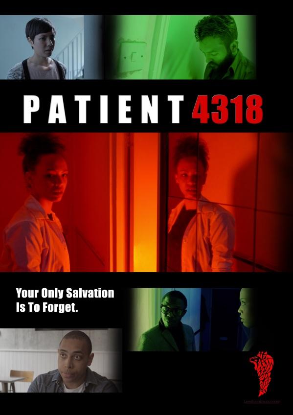 Patient 4318