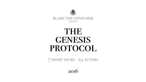The Genesis Protocol