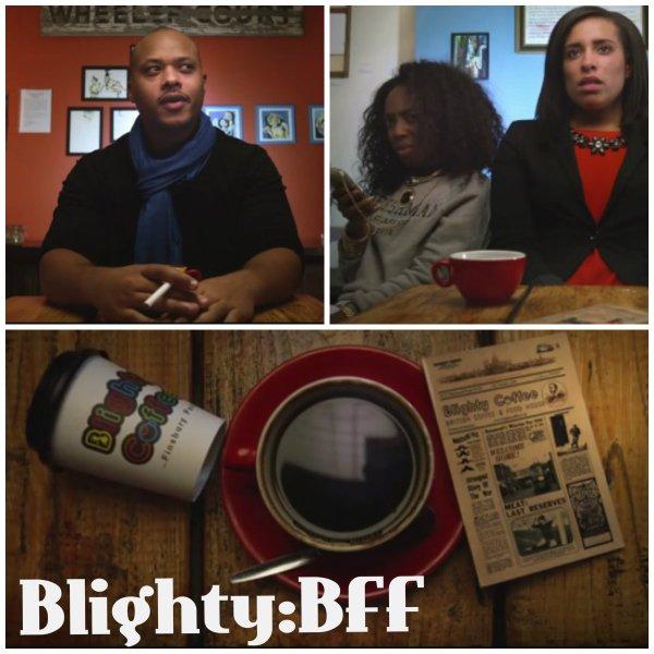 Blighty BFF